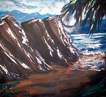 Ocean Winds by Whisper55