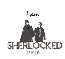 Sherlocked! by ailbhe
