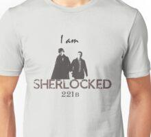 Sherlocked! Unisex T-Shirt