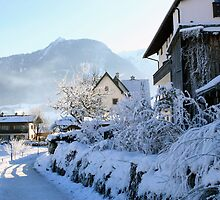 Berchtesgaden by Ravi6