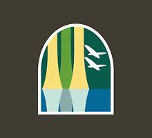 Lake Buena Vista Classic Logo Unisex T-Shirt