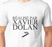 Réalisé par Xavier Dolan Unisex T-Shirt