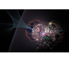 Colorful Fractal 6 Photographic Print