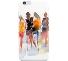 Girls Night Out iPhone Case/Skin