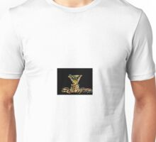 Martini Time by Charlene Biesele Unisex T-Shirt