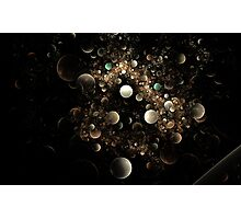 Colorful Fractal 7 Photographic Print