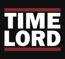 TIME LORD by illproxy