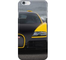 Bugatti Veyron One of One iPhone Case/Skin