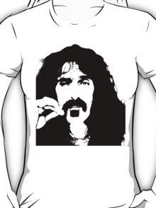 Frank Zappa T-Shirt T-Shirt