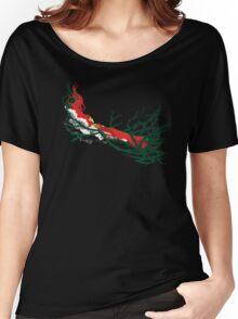 Sleeping Beauty Women's Relaxed Fit T-Shirt