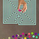 Color Chaos Collection -- Labyrinth by Elo Marc