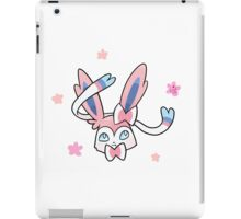 Sylveon Pokemon iPad Case/Skin