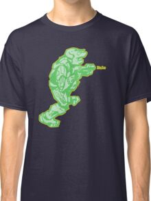 Halo 2green Classic T-Shirt