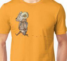 Journeying Ram Unisex T-Shirt