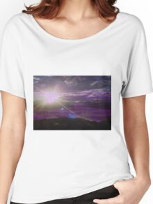~ode to Eos~ Women's Relaxed Fit T-Shirt