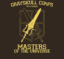 Grayskull Corps Unisex T-Shirt