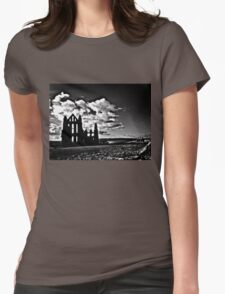 Whitby  Womens Fitted T-Shirt
