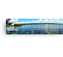 St. Lawrence Canvas Print