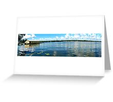 St. Lawrence Greeting Card