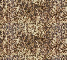 Old textile fabric pattern texture by fuzzyfox
