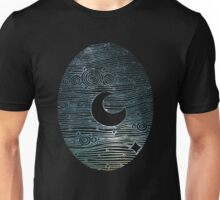 Starry Night Sky Unisex T-Shirt