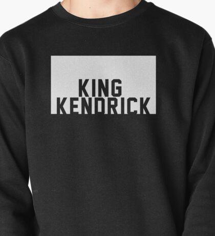 King Kendrick Lamar Tee Pullover