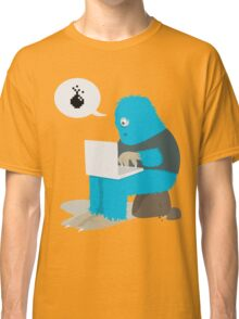 Monster IT Classic T-Shirt