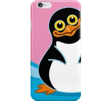 The Penguin iPhone Case/Skin