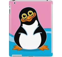 The Penguin iPad Case/Skin