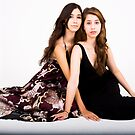 Girlfriends by Tatiana R