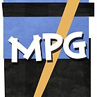 MPG Design by mplayinggames