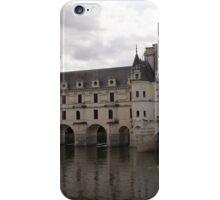 Château de Chenonceau iPhone Case/Skin