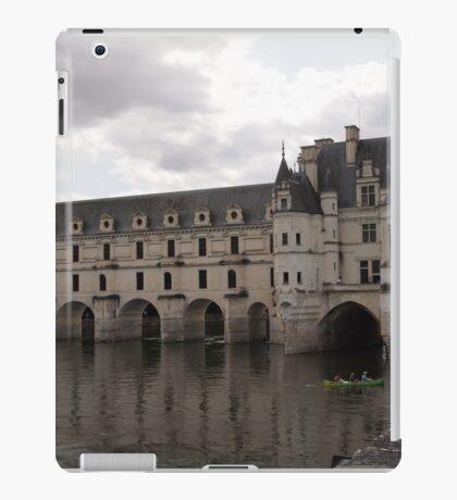 Château de Chenonceau iPad Case/Skin