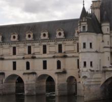 Château de Chenonceau Sticker
