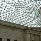 British Museum by Gwyn Lockett