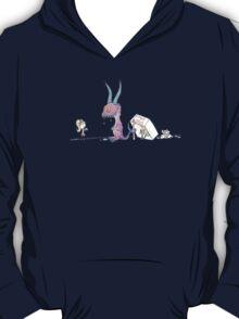 Free Kittens T-Shirt
