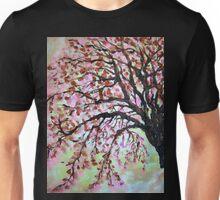 Cherry Tree Unisex T-Shirt