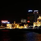 The Bund - Shanghai by SeanDalby