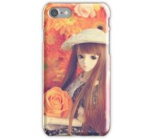 * O R A N J E * iPhone Case/Skin