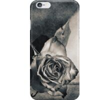 Rose and Sparrow iPhone Case/Skin