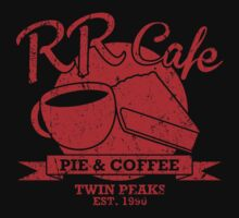 RR Cafe by CXPStees