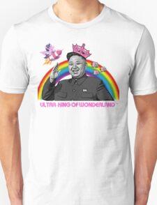 Ultra-King of Wonderland ™  Unisex T-Shirt