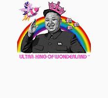 Ultra-King of Wonderland ™  T-Shirt