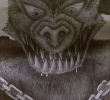 Monster by bribri178