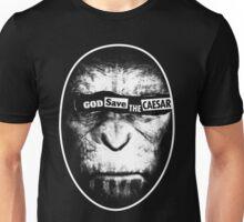 God Save the Caesar Unisex T-Shirt