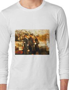 Tribute to the Fallen Long Sleeve T-Shirt
