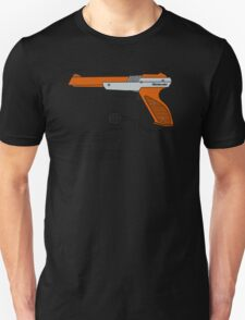 Nes Zapper Shoot them! Unisex T-Shirt