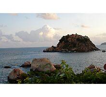Acapulco Photographic Print