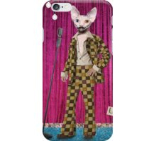 Animal Collection -- Boogie Nights iPhone Case/Skin