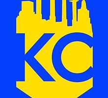 KC Skyline Crown by SkipHarvey